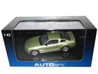 1/43 scale  2005 mustang diecast car