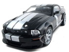 2006 shelby cs6 diecast