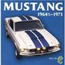 1964 1/2 to 1973 Mustang volume