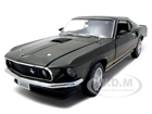 1969 Mustang Diecast Model