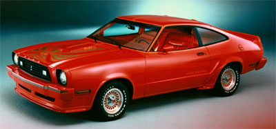 1978 King Cobra