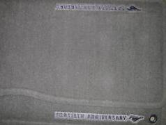 2004 Ford Mustang OEM floor Mat