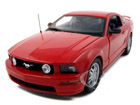 diecast 2005 ford mustang fastback