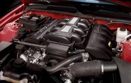 2010 mustang supercharger