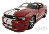 2011 gt500 diecast Mustang