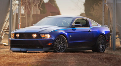 2011 mustang prices