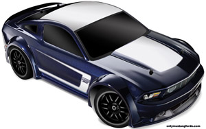 2012 boss 302 rc car