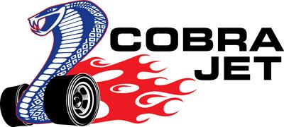 cobra jet logo 2012