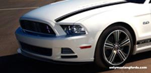 2013 california special front fascia