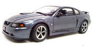 2004 Mustang Mach 1 die cast model