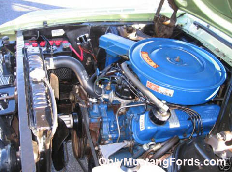 1968 Mustang - History , Specs, Pictures and More
