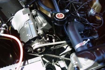1964 mustang 1964 1 2 mustang information photos and more the use of a generator on these early 1964 mustang cars tended to make the batteries run hot and that s what made these louvers a necessity