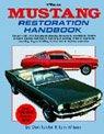 mustang restoration handbook used