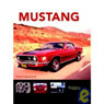 ford mustang paperback
