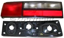 1992 Ford Mustang Tail Light