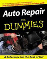 auto repair for dummies paperback