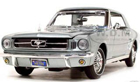 1964 1 2 Mustant model die cast
