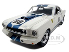 66 shelby die cast model