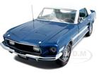 diecast 1968 Mustang GT