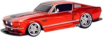 1967 Mustang RC Car