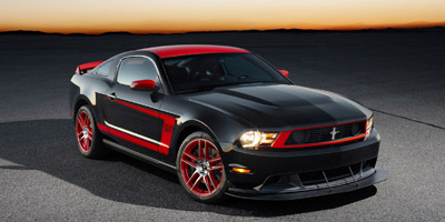2012 Mustang new car tips