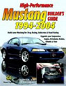 high performance mustang builders guide