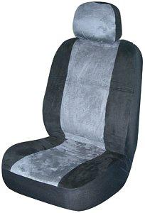 mustang seat cover memory foam