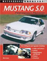 mustang 5.0 used book