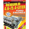 rebuild ford modular engines book