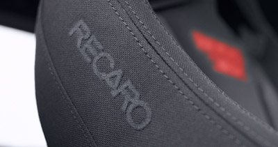 Recaro Boss 302 seats