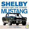 shelby mustang racer book