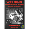 welding fabrication book mustang