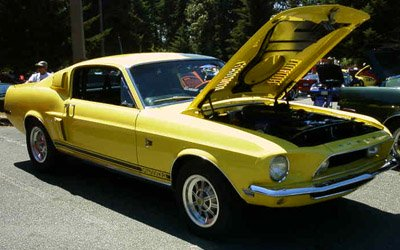 1968 gt500kr king of the road