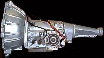 C 4 Transmission >> 1992 Mustang C4 Transmission Swap