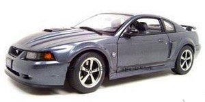 2004 Mustang Mach 1 die cast model