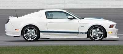 2011 shelby gt350 mustang picture