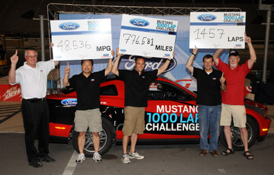 48.5 mpg 2011 ford mustang