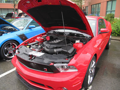 2011 roush stage 2