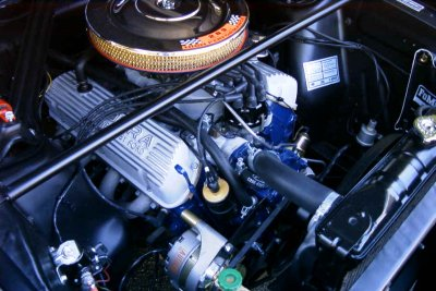Replacing Mustang Alternator And Component Parts Learn How