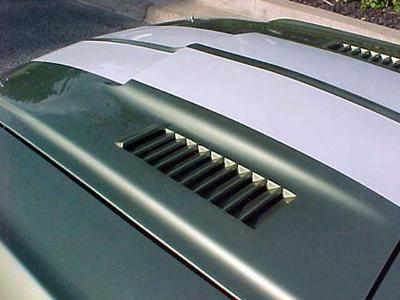 1967 shelby hood vents vert