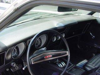 1971 mustang steering wheel