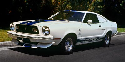 76 ford mustang cobra ll