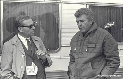 carroll shelby 1966 le Mans