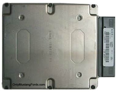 1995 Ford Electronic Control Module