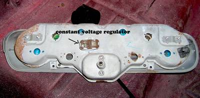 1966 Mustang Fuel Gauge Wiring - Wiring Diagrams Dash