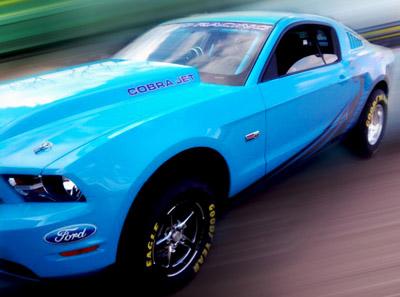 grabber blue 2012 mustang cobra jet