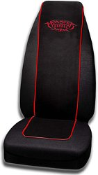 monster garage seat covers