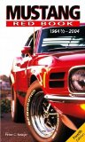 mustang red book used