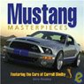 mustang shelby book