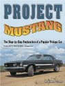 project mustang book